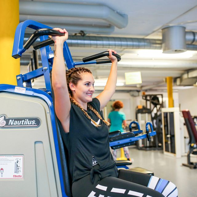 training fitness - schmucki fit 24 gmbh - wädenswil